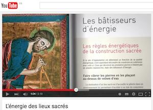 podcast ouest france energie lieux sacres