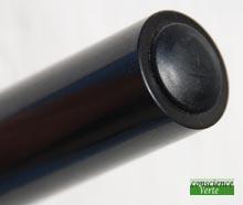 précision de fabrication pour les poignées de baguettes de détection
