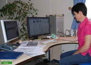 detecteur champs electromagnetiques ordinateur et ondes wifi